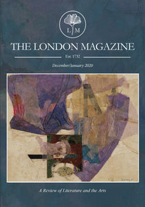 The London Magazine - December 2019/January 2020