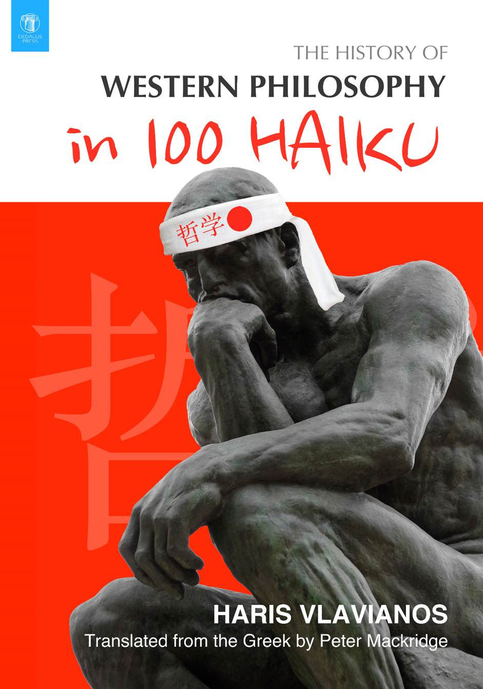 The History of Western Philosophy in 100 Haiku