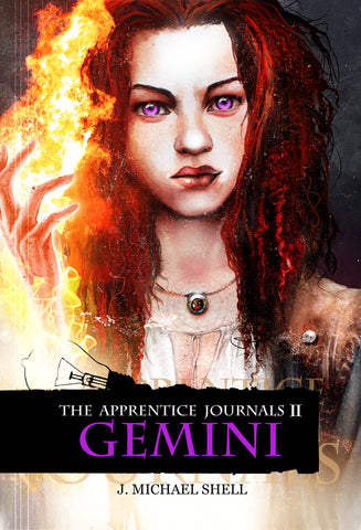 The Apprentice Journals II: Gemini