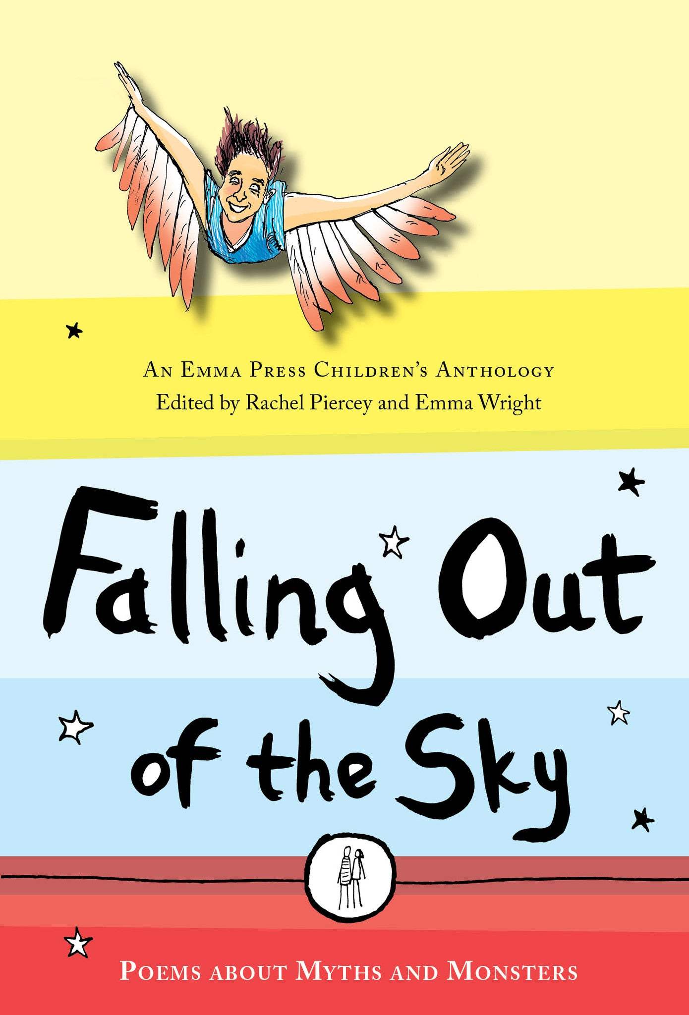 Falling Out of the Sky: Poems About Myths and Legends