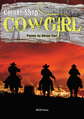 Cornership Cowgirl