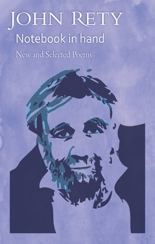 Notebook in Hand: New and Selected Poems