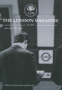 The London Magazine - June/July 2018