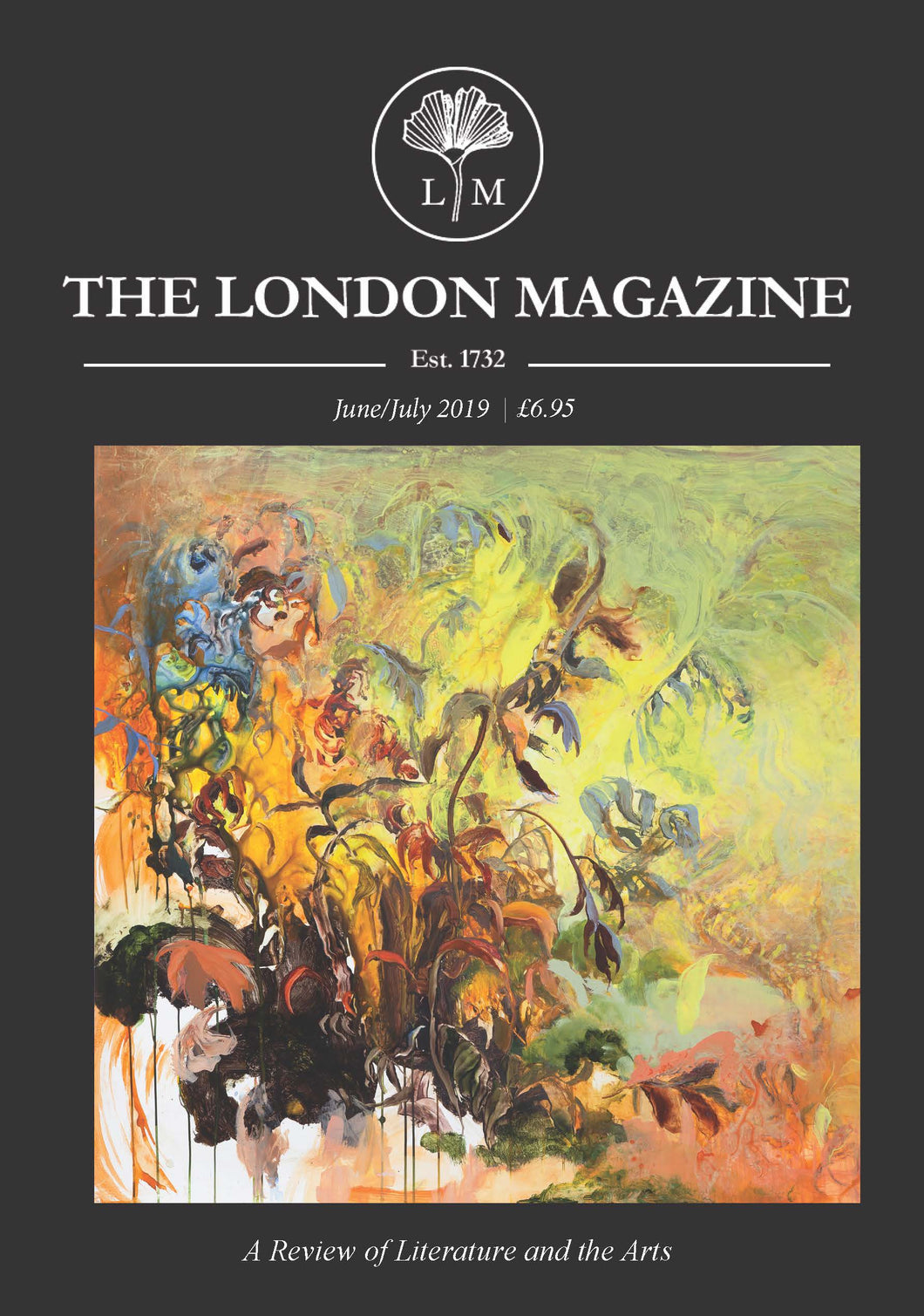 The London Magazine - June/July 2019