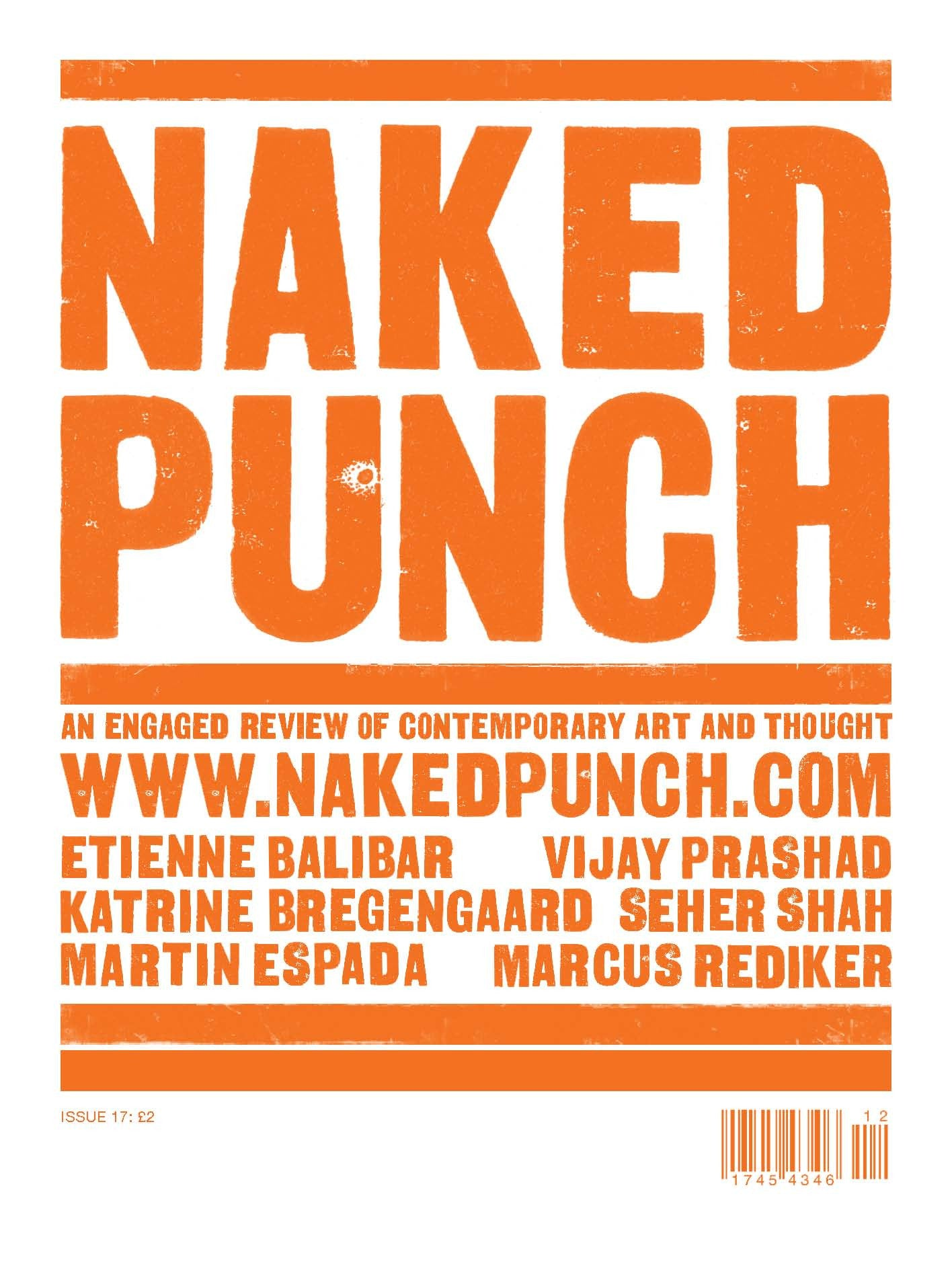 Naked Punch - 17