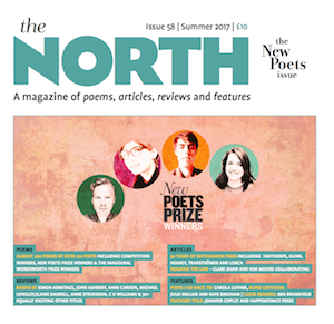 The North Issue 58