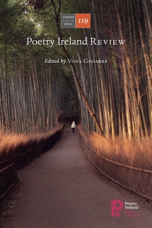 Poetry Ireland Review Issue 119