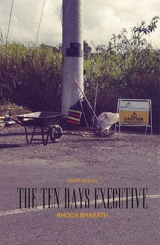 The Ten Day's Executive and Other Stories
