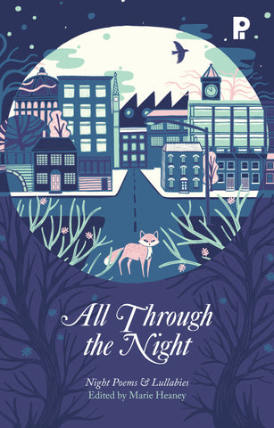 All Through the Night: Night Poems and Lullabies