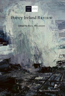 Poetry Ireland Review Issue 100