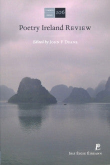 Poetry Ireland Review Issue 106