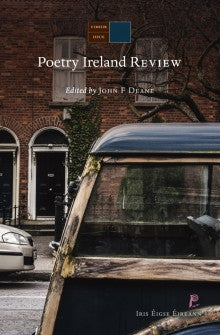 Poetry Ireland Review Issue 109