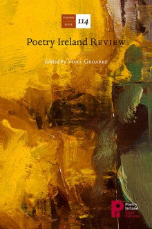 Poetry Ireland Review Issue 114