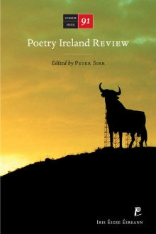 Poetry Ireland Review Issue 91