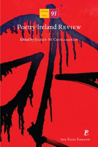 Poetry Ireland Review Issue 95