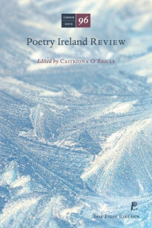 Poetry Ireland Review Issue 96