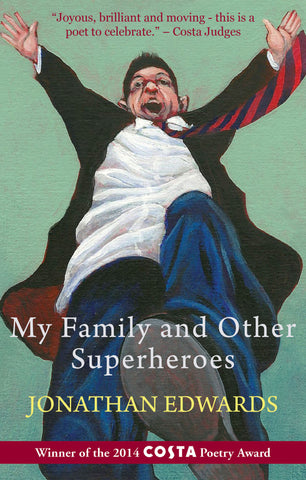 My Family and Other Superheroes