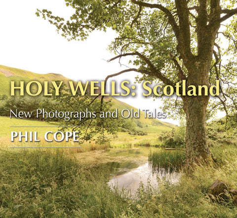 Holy Wells: Scotland