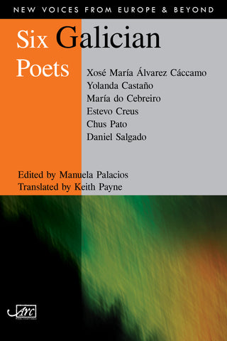 Six Galician Poets