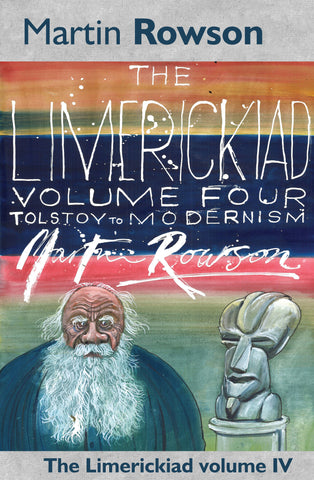 The Limerickiad Volume IV