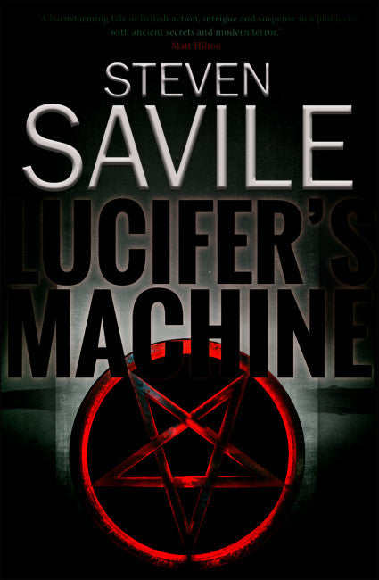 Lucifer's Machine