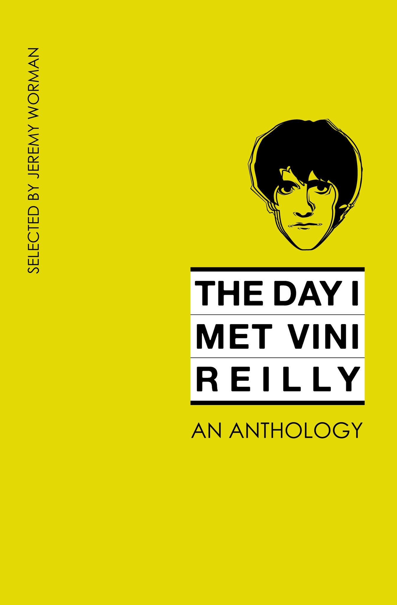 The Day I Met Vini Reilly