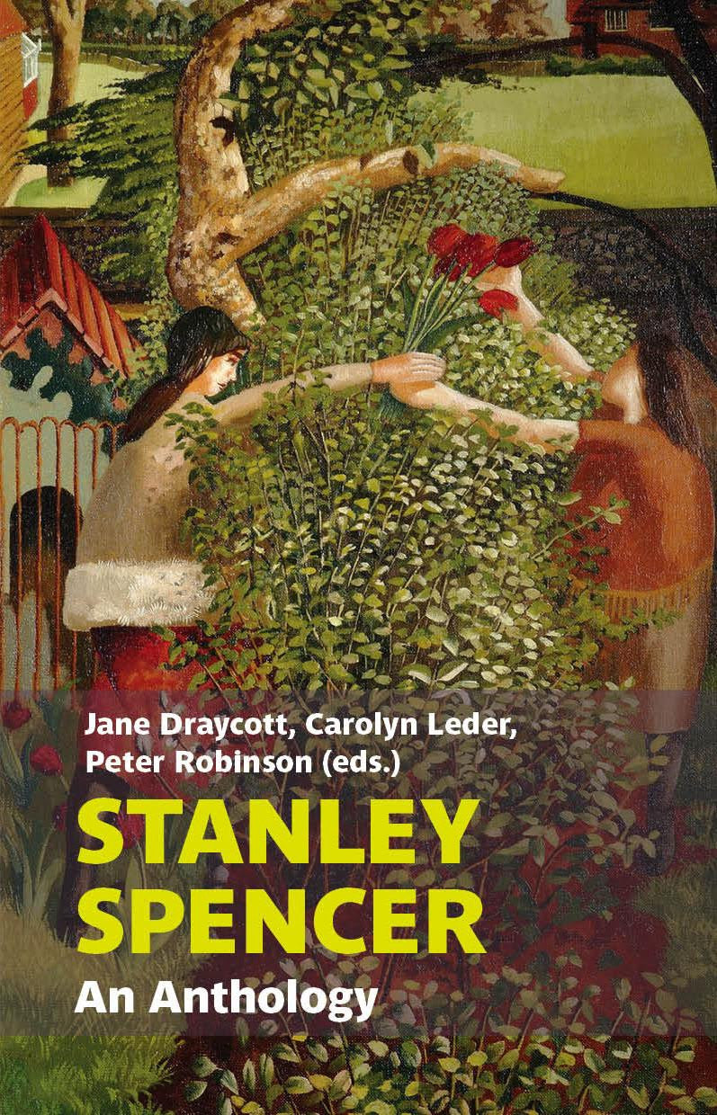 Stanley Spencer Poems: An Anthology