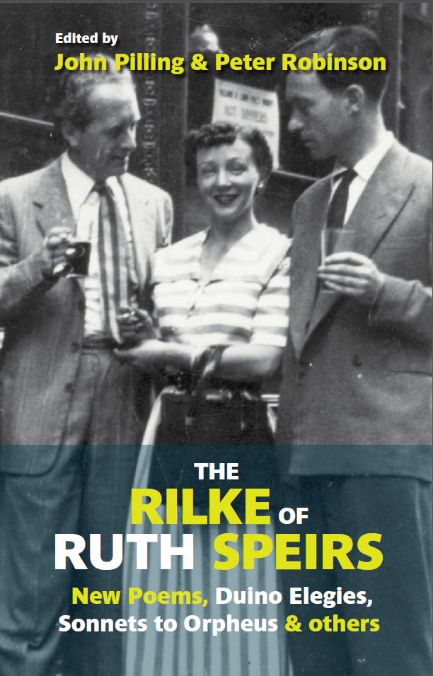 The Rilke of Ruth Speirs