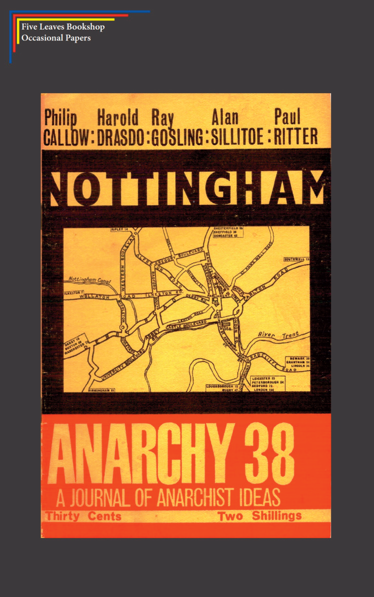 Anarchy 38: Nottingham