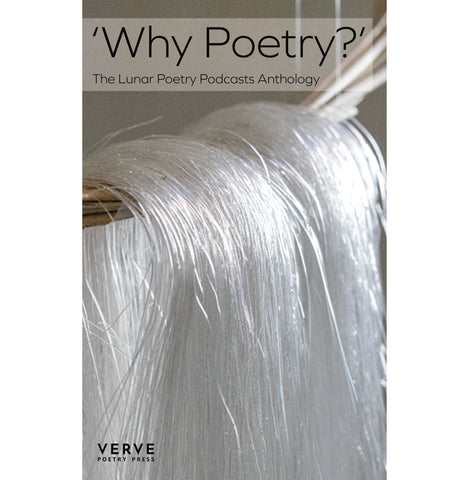 'Why Poetry?' – The Lunar Poetry Podcasts Anthology