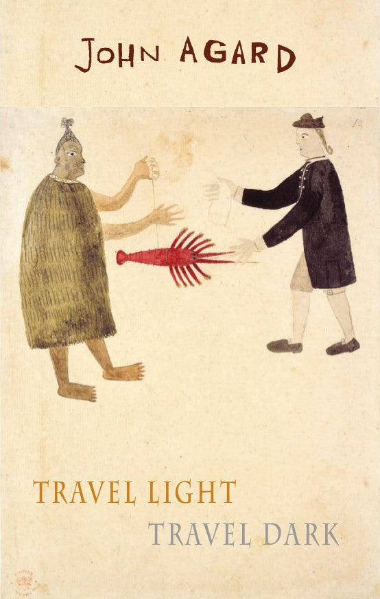 Travel Light Travel Dark