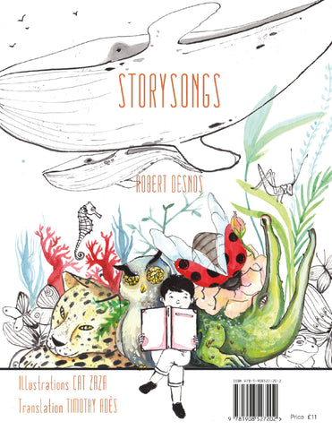 Storysongs