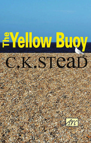 The Yellow Buoy
