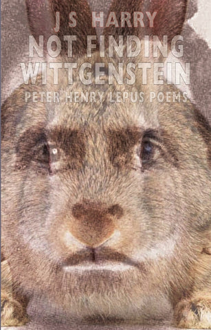 Not Finding Wittgenstein: Peter Henry Lepus Poems