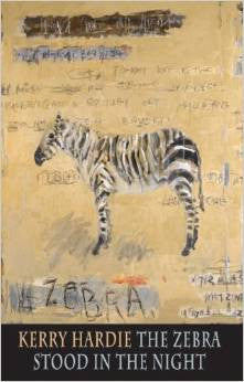The Zebra Stood in the Night