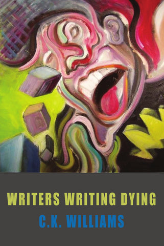 Writers Writing Dying