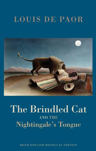 The Brindled Cat and the Nightingale's Tongue