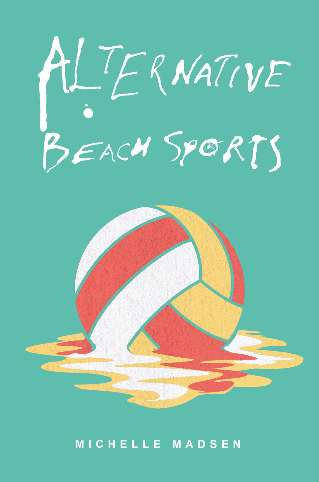 Alternative Beach Sports