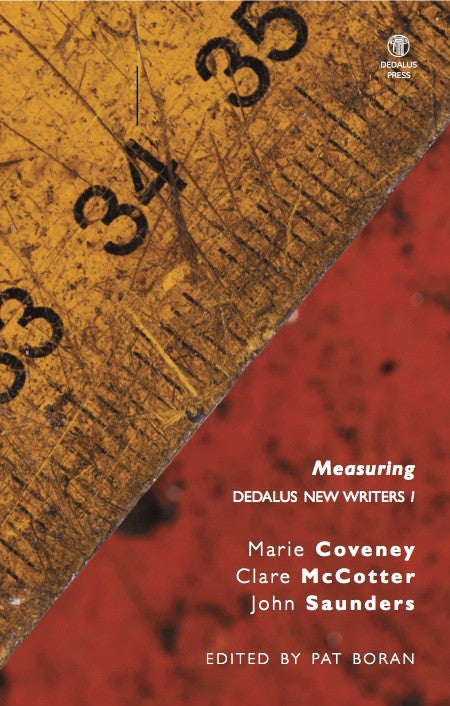 Measuring: Dedalus New Writers 1