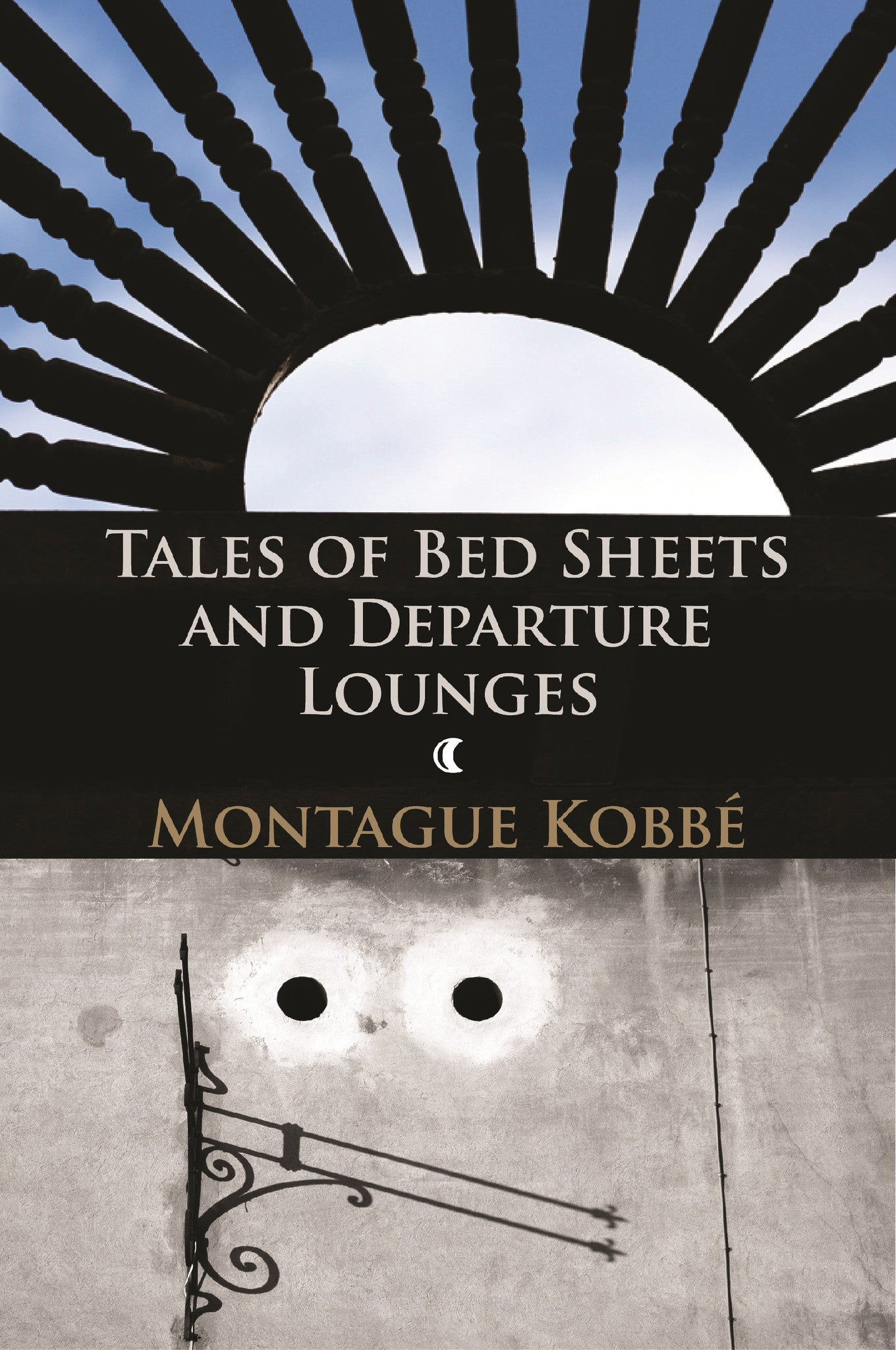 Tales of Bed Sheets and Departure Lounges