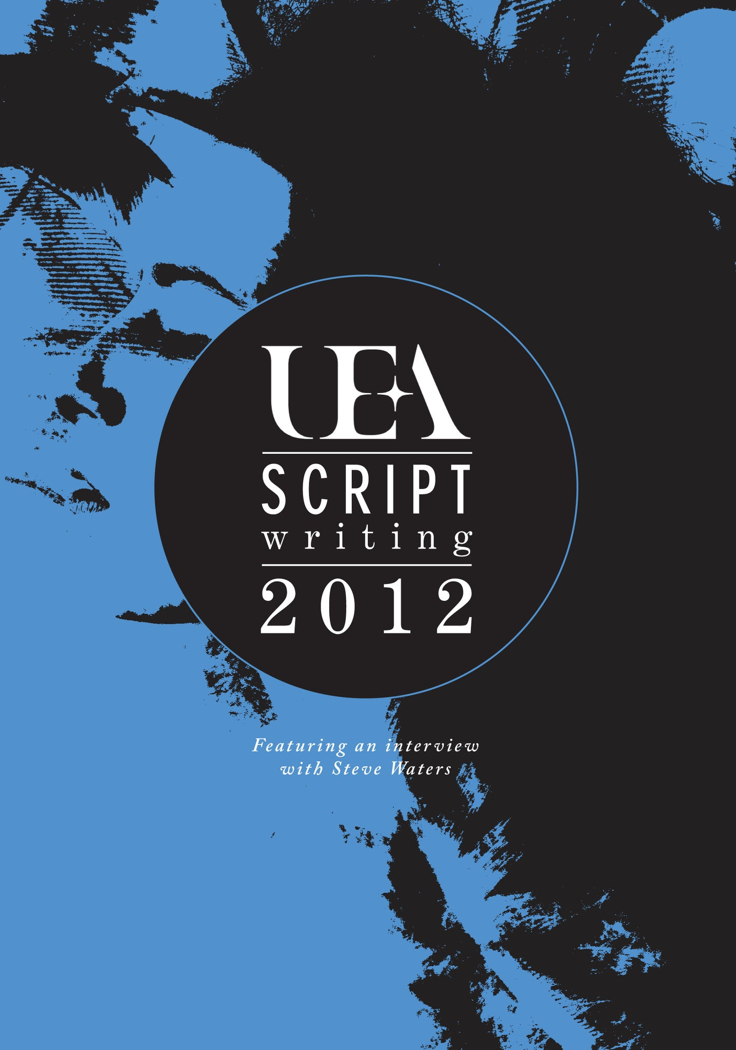 UEA Scriptwriting Anthology 2012
