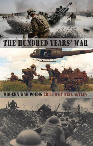 The Hundred Years' War: Modern War Poems