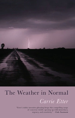 The Weather in Normal