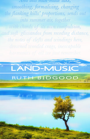 Land Music / Black Mountains