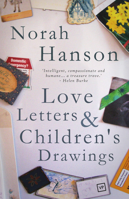 Love Letters & Children's Drawings