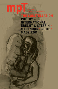MPT 2/2014 (Modern Poetry in Translation): The Constellation