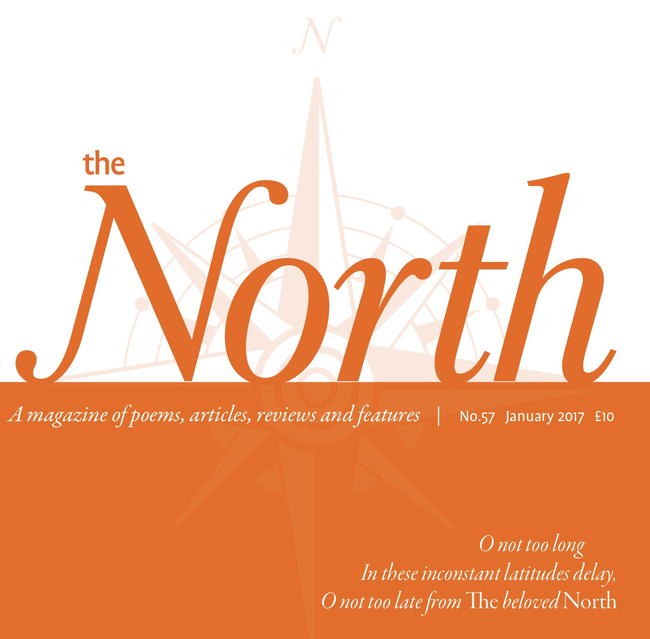 The North Issue 57