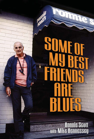 Some of My Best Friends Are Blues
