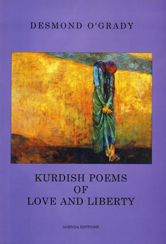 Kurdish Poems of Love and Liberty