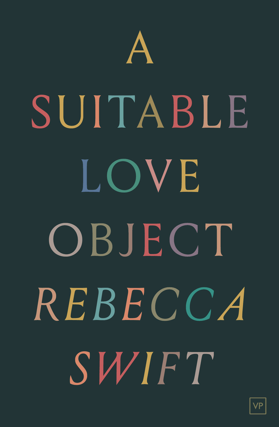 A Suitable Love Object